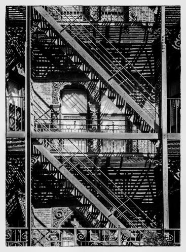 Firestairs