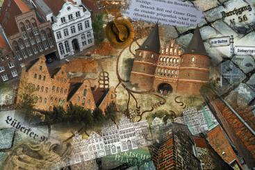 Lübeck Collage 1